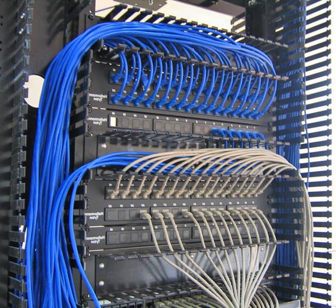 cableados-estructurados